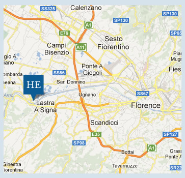 Hotel europa signa florence official site 4 star hotel for Site de location hotel